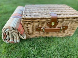 Picknickkorg Cotswolds 2 pers