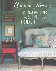 Room Recipes for Style and Colour- inbunden bok på engelska av Annie