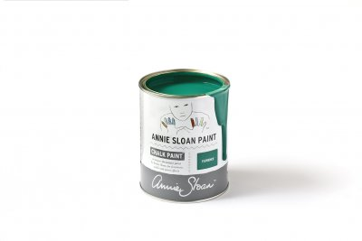 Florence chalk paint burk
