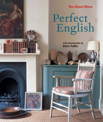 Boken Perfect English av Ros Byam Shaw
